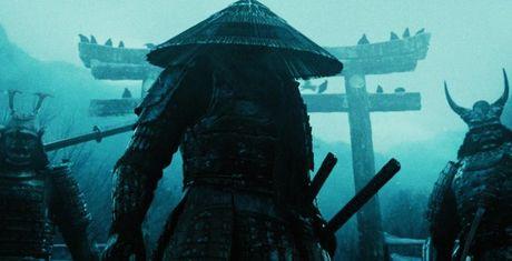 'Tuyet the kiem ma' huyen thoai cua Samurai - Anh 2