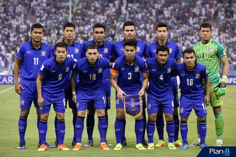 FAT treo thuong 'khung' cho DT Thai Lan o AFF Cup 2016 - Anh 1
