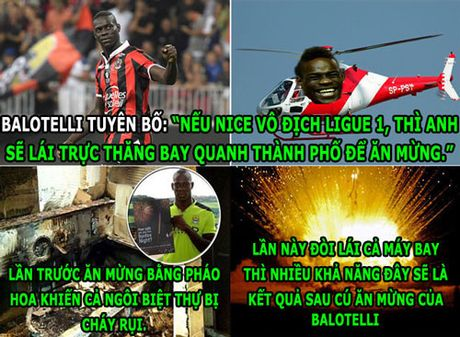 HAU TRUONG (17.11): Balotelli lam no thanh pho, Que Ngoc Hai 'hua leo' - Anh 2