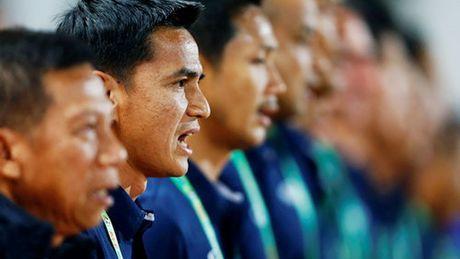 Thai Lan cu 3 chuyen gia theo doi DT Viet Nam tai AFF Cup 2016 - Anh 1