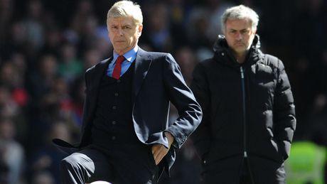 Gat bo han thu, Wenger hua se bat tay Mourinho - Anh 1
