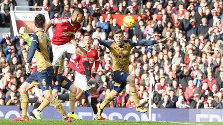 Gat bo han thu, Wenger hua se bat tay Mourinho - Anh 2