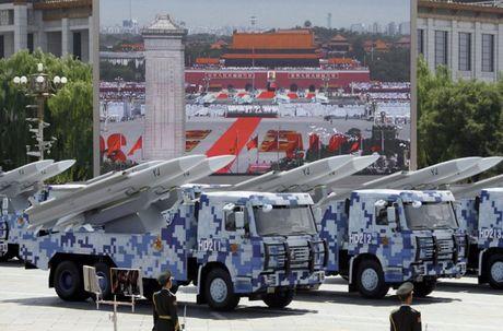 Khong ne Nga, Trung Quoc quyet ban ten lua chong ham YJ-12 - Anh 8