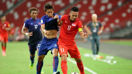Doi hinh xuat sac nhat trong lich su AFF Cup - Anh 8