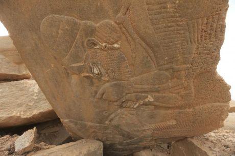 Xem phien quan IS tan pha o thanh co Nimrud - Anh 2