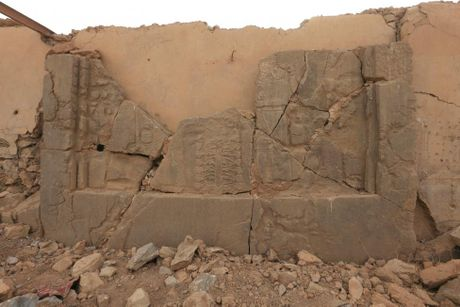 Xem phien quan IS tan pha o thanh co Nimrud - Anh 3