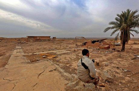 Xem phien quan IS tan pha o thanh co Nimrud - Anh 7
