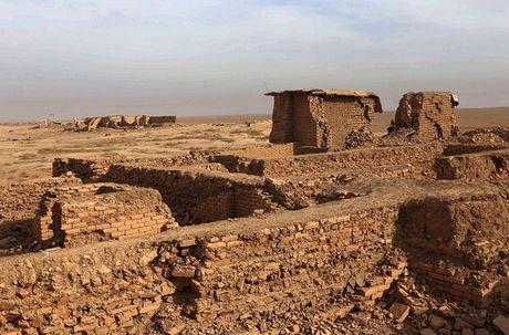 Xem phien quan IS tan pha o thanh co Nimrud - Anh 8