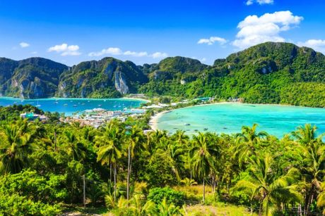 Dat chan den 10 bai bien thien duong o Thai Lan - Anh 10