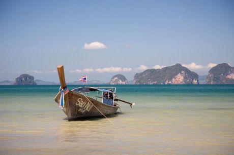 Dat chan den 10 bai bien thien duong o Thai Lan - Anh 7