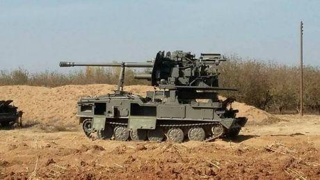 Kinh ngac dan vu khi Hezbollah tap trung danh IS o Syria - Anh 8
