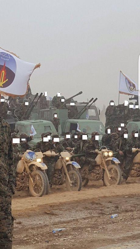 Kinh ngac dan vu khi Hezbollah tap trung danh IS o Syria - Anh 9
