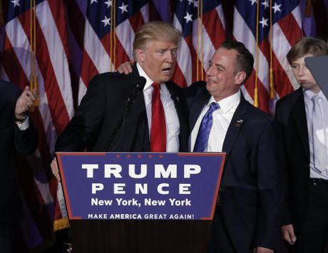 Nhung ung vien trong noi cac cua TT dac cu Donald Trump - Anh 10
