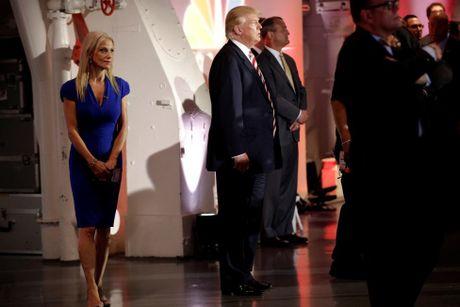 Nhung ung vien trong noi cac cua TT dac cu Donald Trump - Anh 13