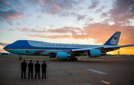 Nhung dac quyen xa xi cho gia dinh ong Trump khi vao Nha Trang - Anh 10
