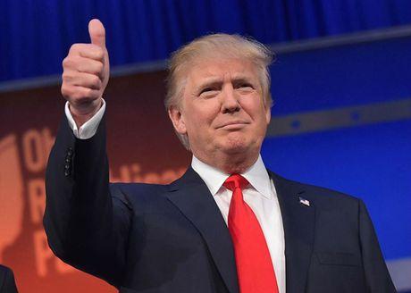 Nhung dac quyen xa xi cho gia dinh ong Trump khi vao Nha Trang - Anh 1