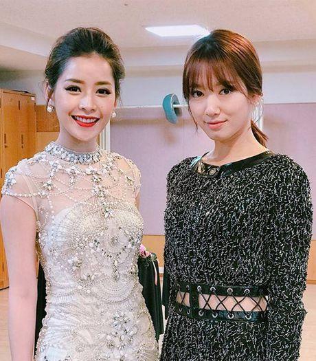 Diem nhan khien Chi Pu noi bat, cuon hut hon sao Han - Anh 5