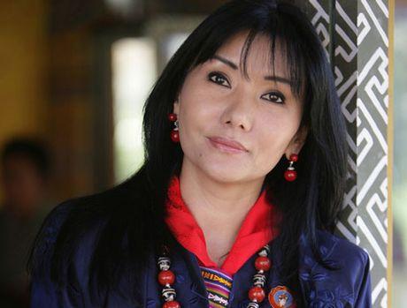 4 hoang hau la chi em ruot tai quoc gia hanh phuc Bhutan - Anh 9