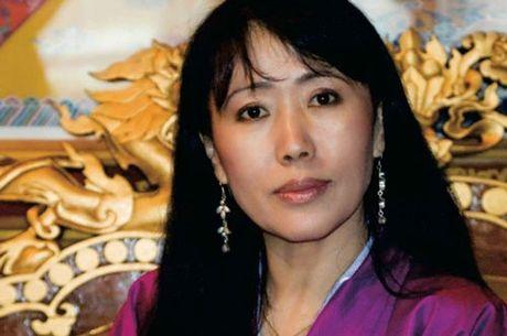 4 hoang hau la chi em ruot tai quoc gia hanh phuc Bhutan - Anh 6
