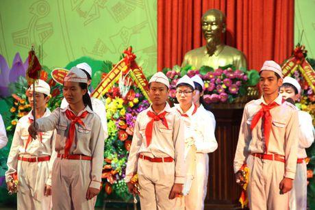 Ha Noi: Quan Bac Tu Liem to chuc Le ki niem Ngay Nha giao Viet Nam - Anh 5