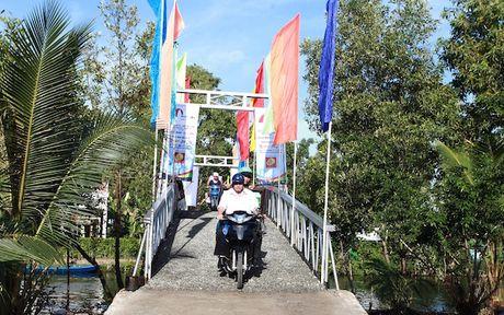 Tan Hiep Phat khanh thanh cay cau day vang thu 12 - Anh 2