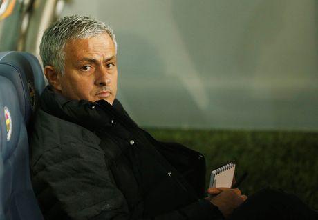 Mourinho bi tro cu che kem so voi Conte va Simeone - Anh 1