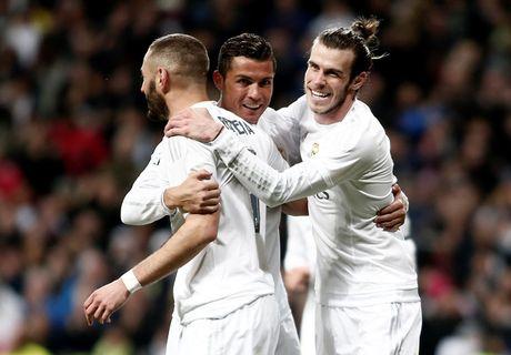 'Ronaldo hay Bale khong phai la cau thu quan trong nhat Real' - Anh 1