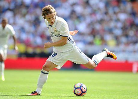 'Ronaldo hay Bale khong phai la cau thu quan trong nhat Real' - Anh 2