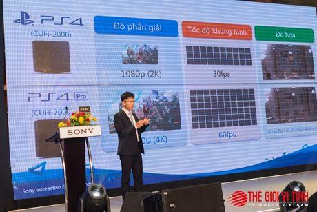 PlayStation 4 Pro chinh hang gia 13 trieu dong - Anh 2