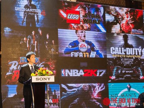 PlayStation 4 Pro chinh hang gia 13 trieu dong - Anh 3