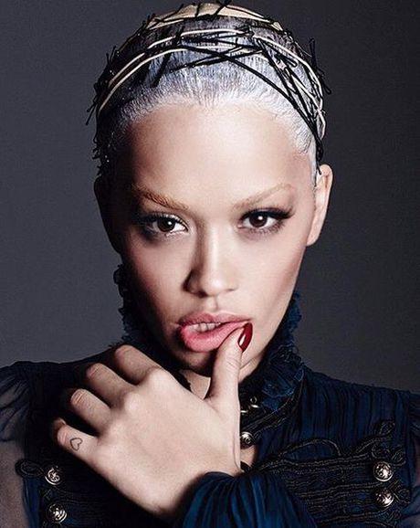 America's Next Top Model: Rita Ora khong thua gi mau chuyen nghiep - Anh 12