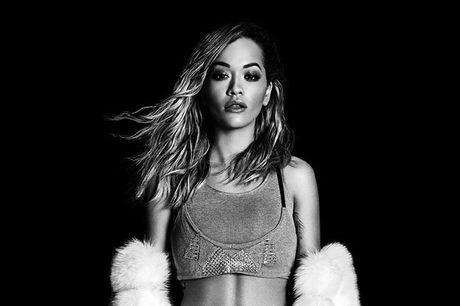 America's Next Top Model: Rita Ora khong thua gi mau chuyen nghiep - Anh 1