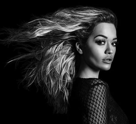 America's Next Top Model: Rita Ora khong thua gi mau chuyen nghiep - Anh 2
