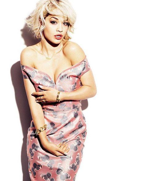 America's Next Top Model: Rita Ora khong thua gi mau chuyen nghiep - Anh 7