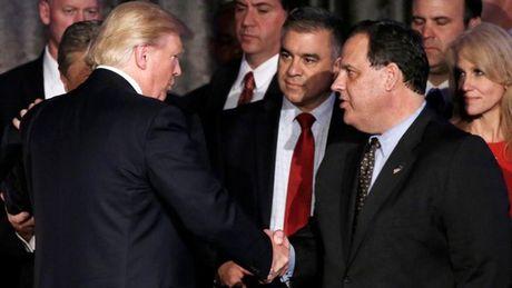 """Con re ong Trump la """"trung tam dau da noi bo""""? - Anh 1"""