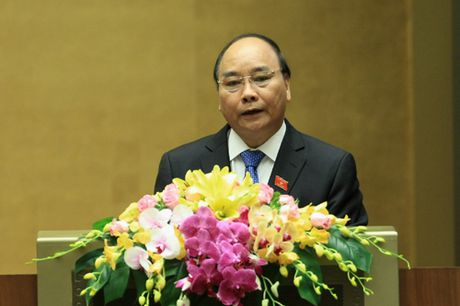 Thu tuong: Chong tham nhung lam nhieu nhung chua dat yeu cau - Anh 1