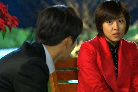 """Ha Ji won bong dung bi loi vao vu """"be boi"""" chinh tri cua Tong Thong. - Anh 1"""