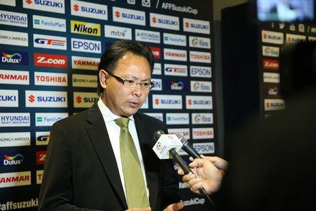 Malaysia cong bo doi hinh, dat muc tieu vao ban ket - Anh 2
