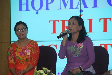 Hanh phuc nhin hoc tro truong thanh - Anh 1