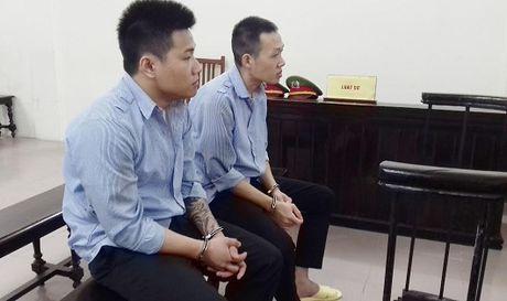 18 nam tu cho bo doi chuyen cuop giat tai san cua phu nu - Anh 1