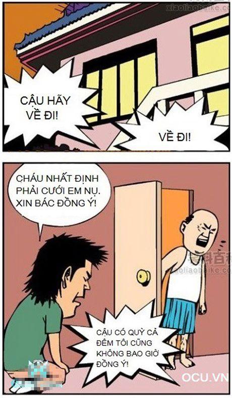 Thu thach cuoi cung cua bo vo tuong lai - Anh 1