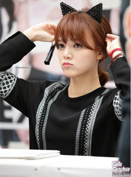 Scandal lich su tam lang, Ji Min AOA 'dinh phot' phan biet chung toc - Anh 1