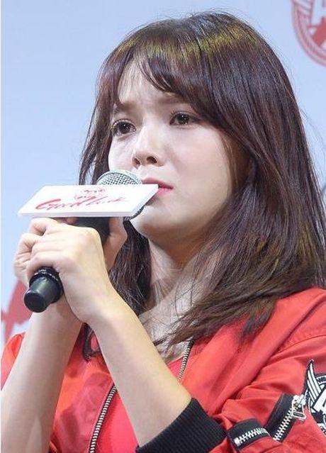 Scandal lich su tam lang, Ji Min AOA 'dinh phot' phan biet chung toc - Anh 3