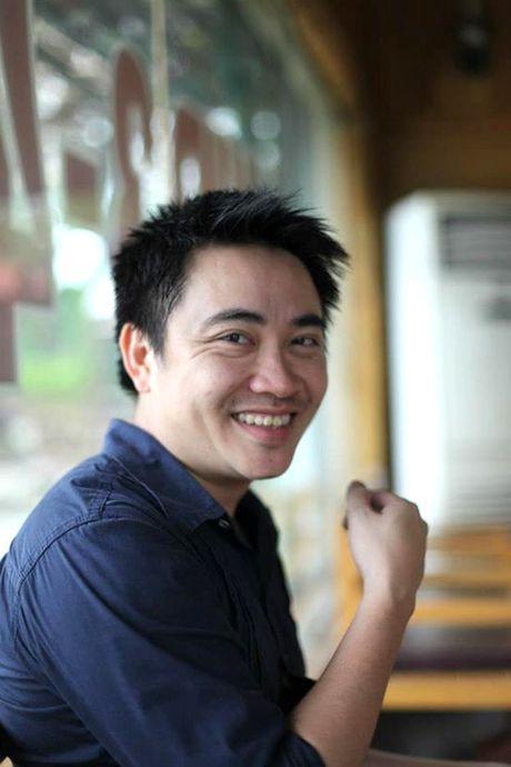 'Le Bich Bung Phe': 'Dan ong thuc ra moi la phai yeu' - Anh 1