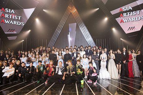 Chi Pu gian di van xinh khi di phong van voi dai KBS - Anh 8