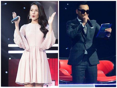 Sao Viet 'do xo' lam MC: Bao gio moi het 'tham hoa' - Anh 2