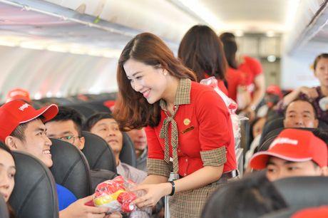 Vietjet tro thanh 'cau noi' kinh te Viet Nam – Dai Loan - Anh 2