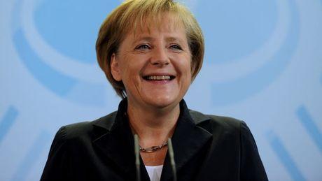 Duc khong co nguoi du kha nang thay the Thu tuong Angela Merkel - Anh 1