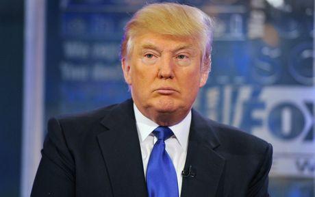 Vi sao Kim Jong-un im lang khi ong Trump dac cu Tong thong My? - Anh 2