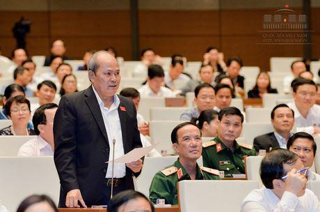 Quoc hoi nhan trach nhiem trong 'kiem tra, giam sat'... vu viec ong Vu Huy Hoang - Anh 1